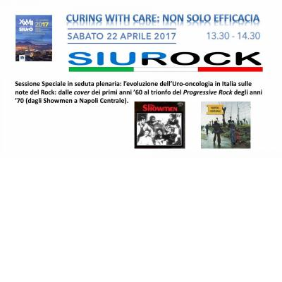 SIUROCK 2017