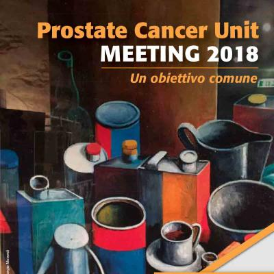 Prostate Cancer Unit - Meeting 2018