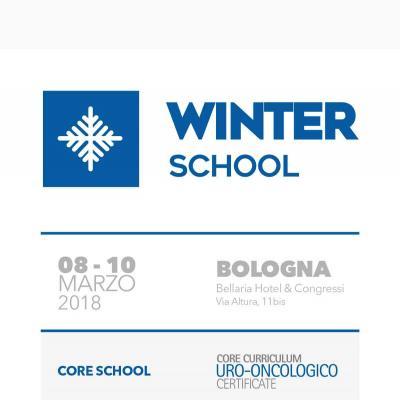 Winter School 2018