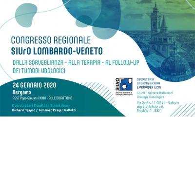 Congresso regionale SIUrO lombardo-veneto: dalla sorveglianza - alla terapia - al follow-up dei tumori urologici