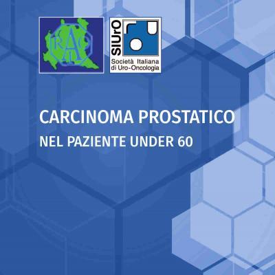 Carcinoma prostatico nel paziente under 60