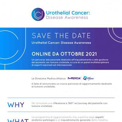 Urothelial Cancer: Disease Awareness