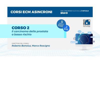 XXXI Congresso - corso ECM 2 - ll carcinoma della prostata a basso rischio