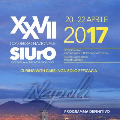 XXVII Congresso Nazionale SIUrO