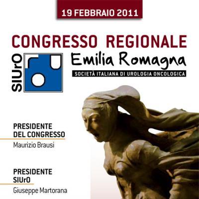 Congresso regionale SIUrO Emilia-Romagna