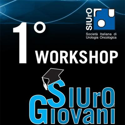 1° Workshop SIUrO Giovani
