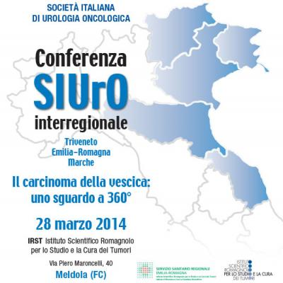 Conferenza SIUrO interregionale