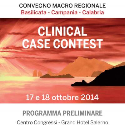 Clinical case contest