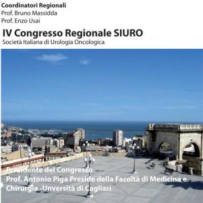 IV Congresso Regionale  SIUrO Sardegna