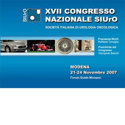 XVII Congresso Nazionale