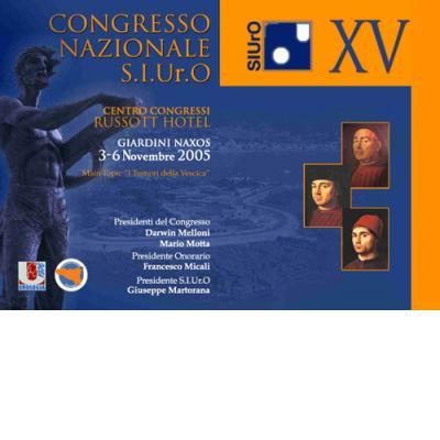 XV Congresso Nazionale