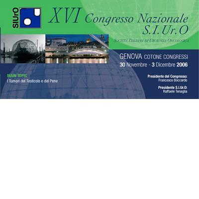 XVI Congresso Nazionale