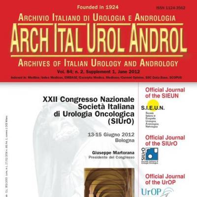 XXII Congresso Nazionale SIUrO