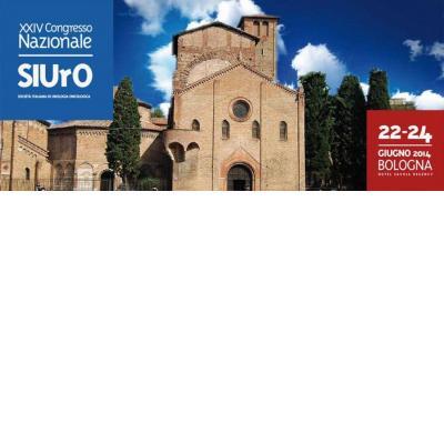 XXIV Congresso Nazionale SIUrO