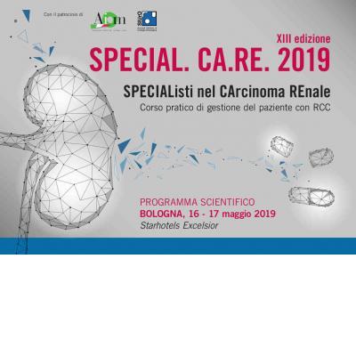 Special. Ca.Re. 2019