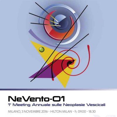 NeVento-01 - 1° Meeting Annuale sulle Neoplasie Vescicali